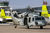 Sikorsky MH-60S Knighthawk (S-70A)
