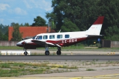 Piper PA-31-350 Chieftain