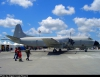 Lockheed P-3P Orion