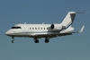 Bombardier Challenger 605 (CL-600-2B16)