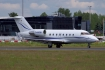 Bombardier Challenger 604 (CL-600-2B16)
