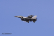 Lockheed F-16AM Fighting Falcon