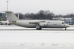 British Aerospace BAe-146-300QT Quiet Trader