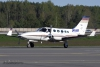 Cessna 421C Golden Eagle 3
