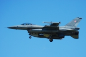 Lockheed Martin F-16CJ Fighting Falcon