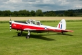 De Havilland DHC-1 Chipmunk T.10