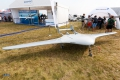 WB Electronics MANTA VTOL Tactical UAV