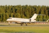 Bombardier Global Express (BD-700-1A10)