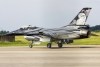 General Dynamics (SABCA) F-16AM Fighting Falcon (401)