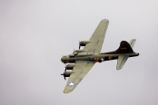 Boeing B-17G Flying Fortress (299P)